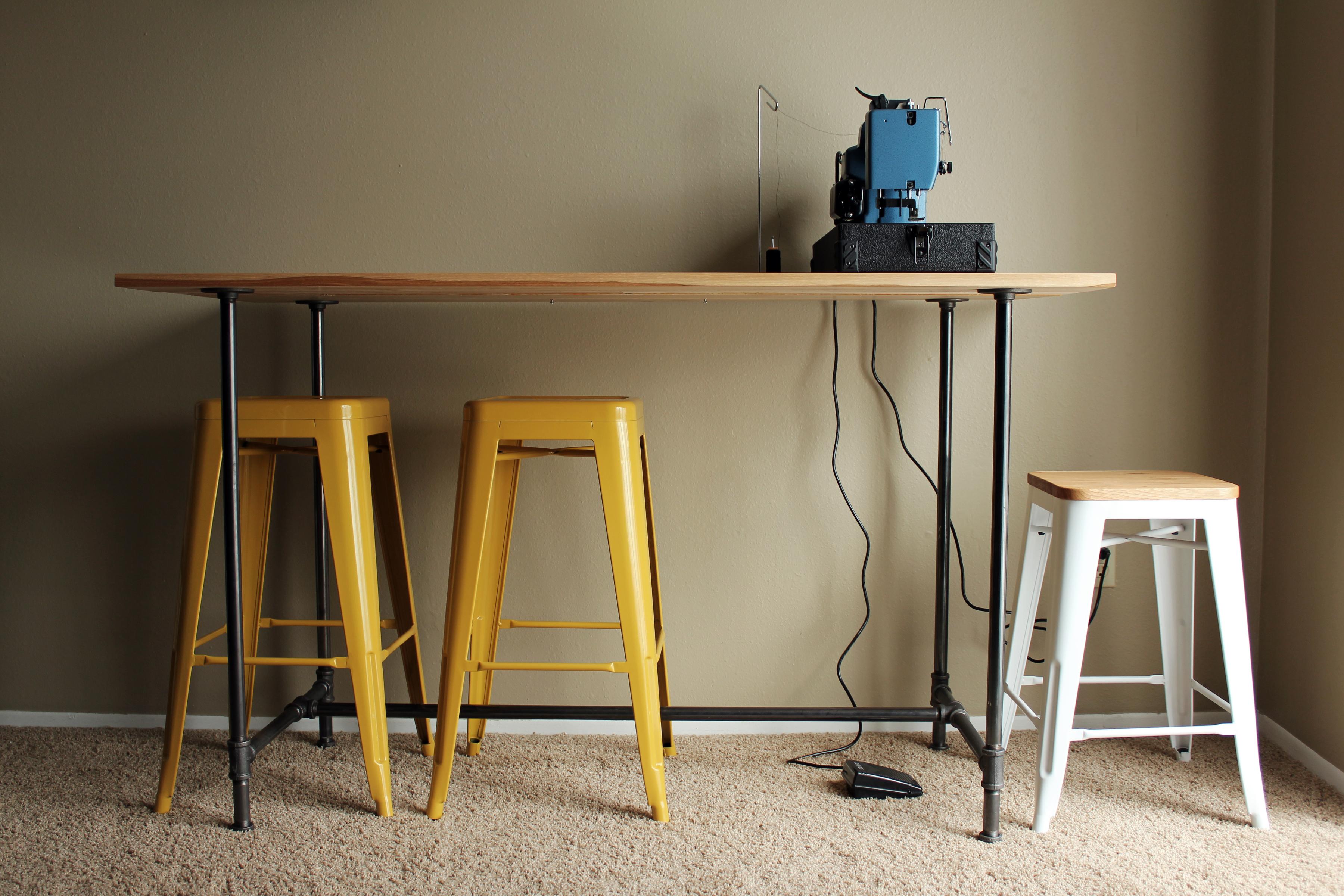 furniture work moller adam table